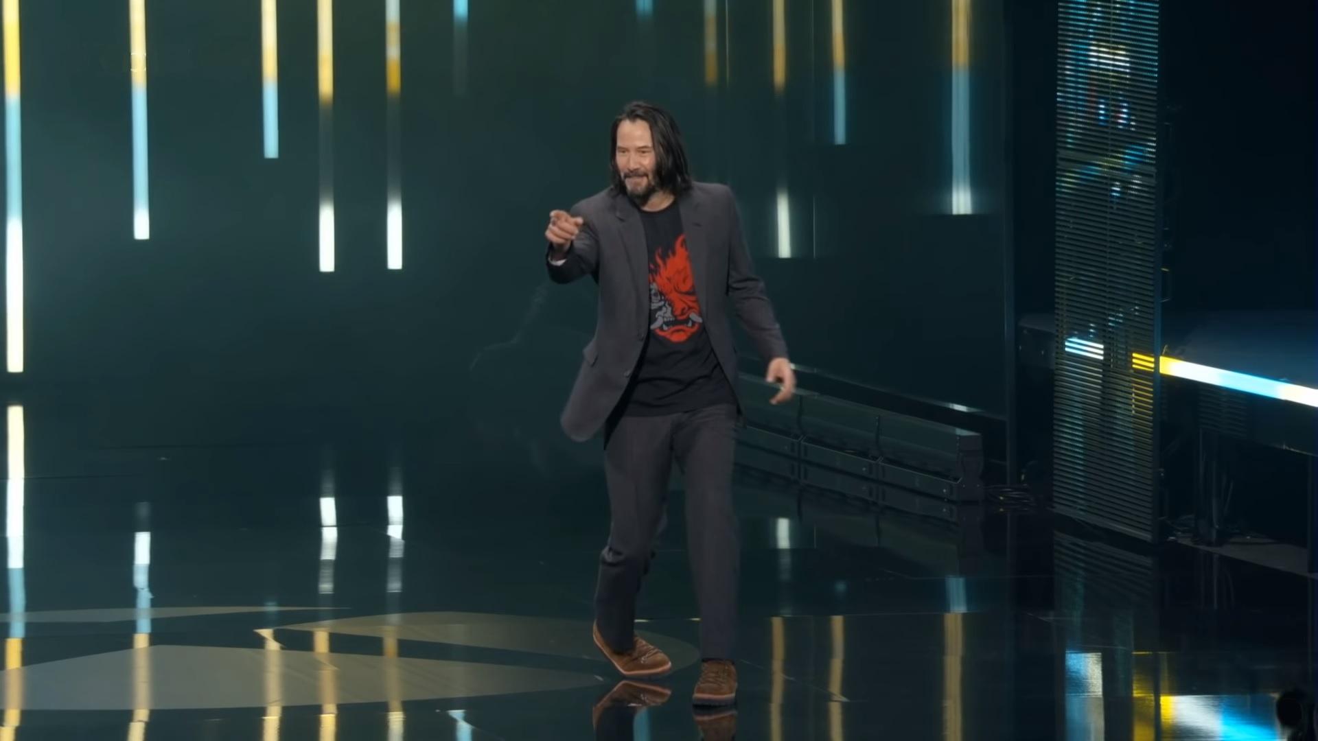 CD Projekt Red направи един от най-големите анонси на Е3