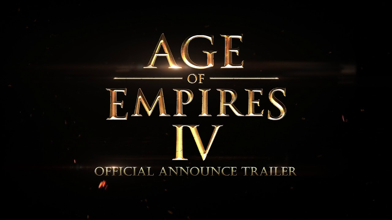 Вече над десетилетие поредицата Age of Empires е в хибернация,