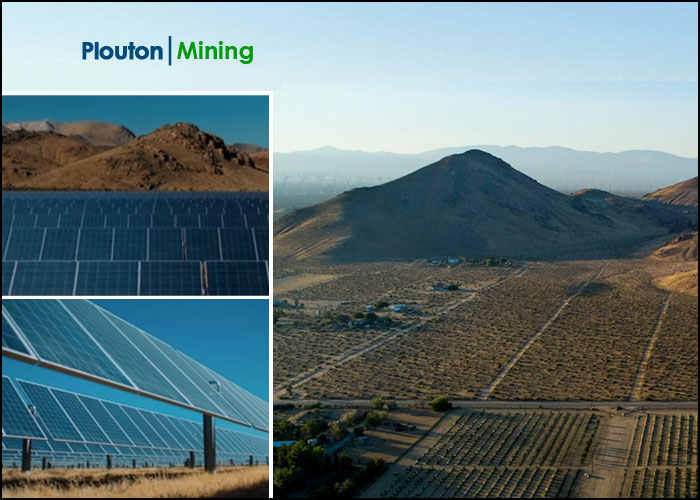 Калифорнийската компания за добив на криптовалута Plouton Mining започва строежа