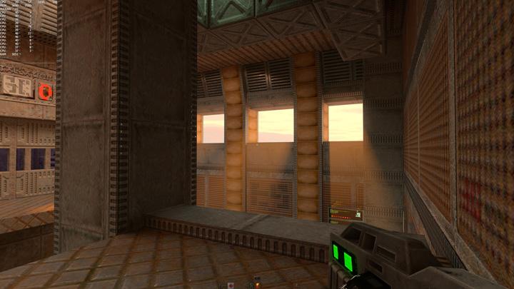 Легендарната екшън игра Quake II излезе през далечната 1997 година