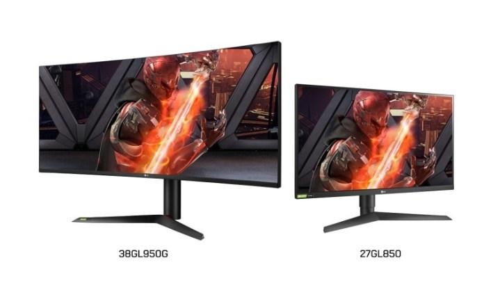 LG    UltraGear    1ms IPS