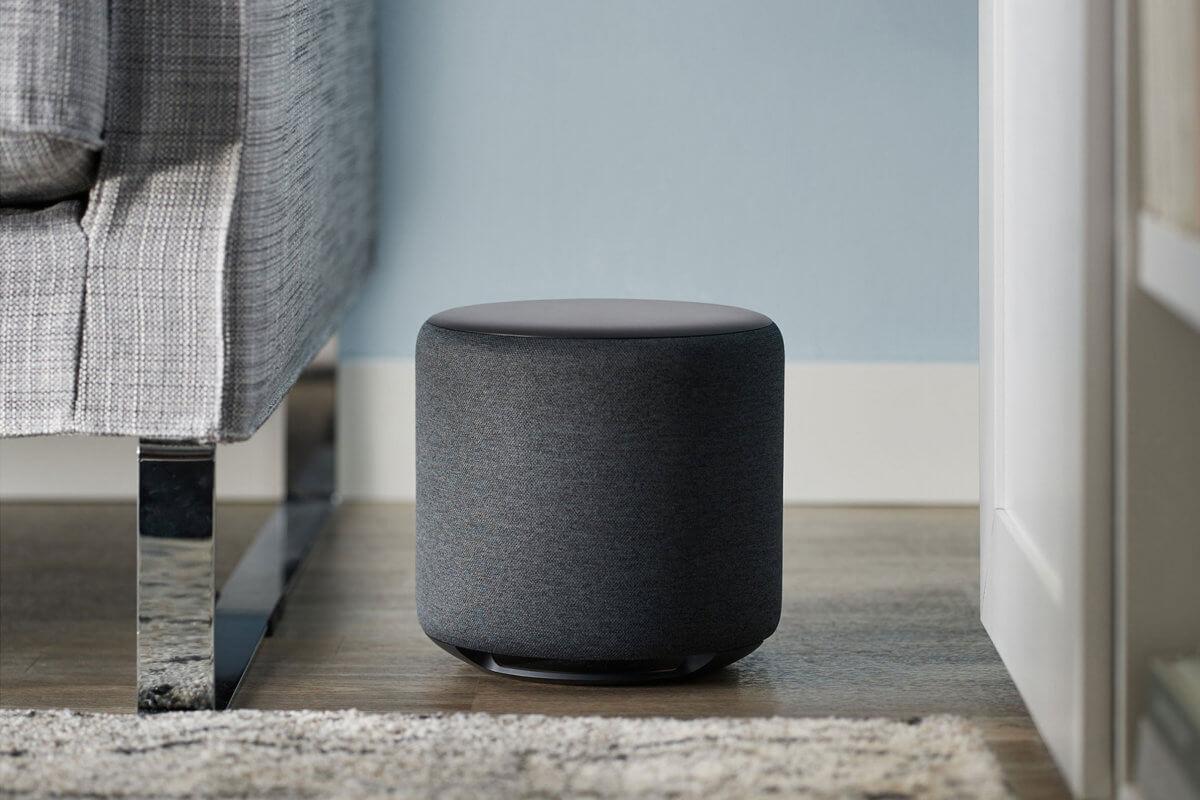 Снимка: Amazon подготвя нов продукт от серията Echo
