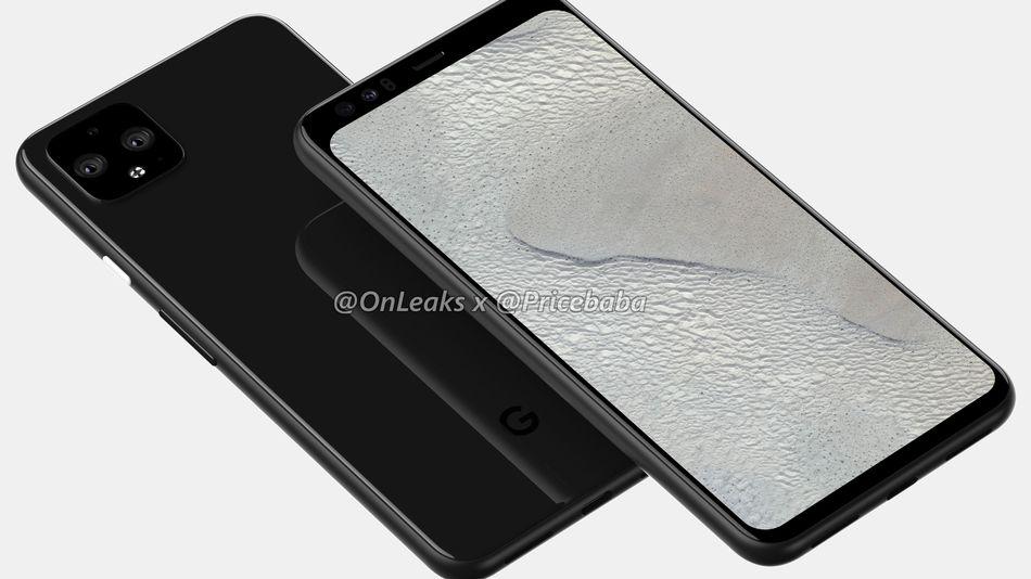 С разкриването на първото поколение Pixel телефони стана ясно, че
