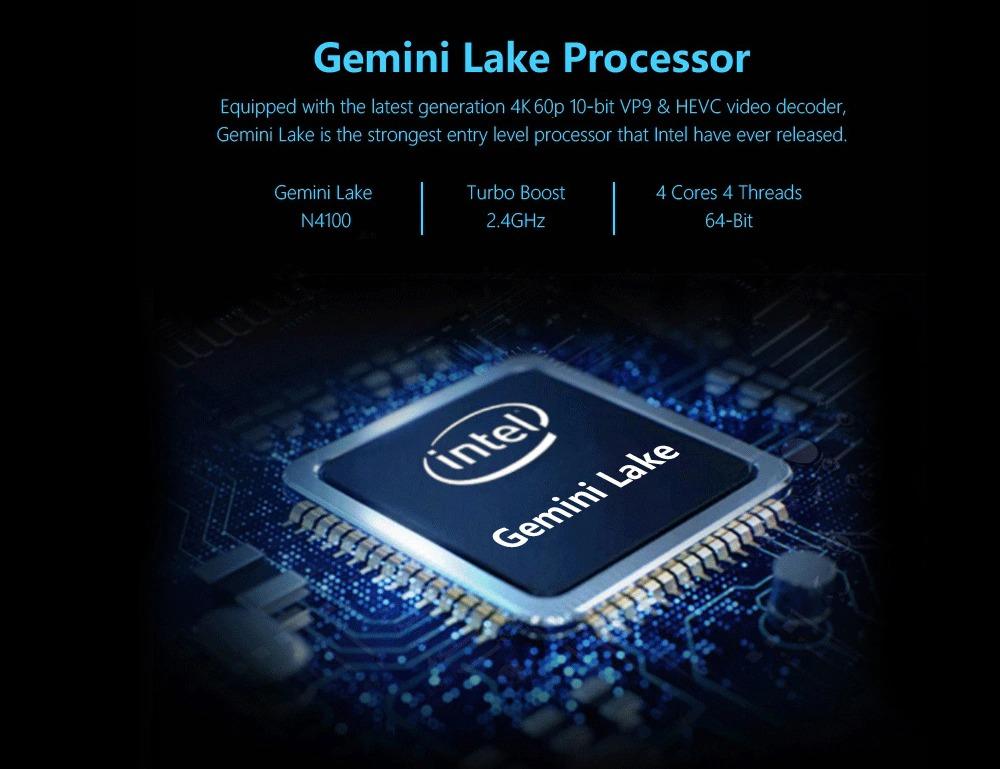 Освен производителните процесори от фамилията Core, както и базираните на