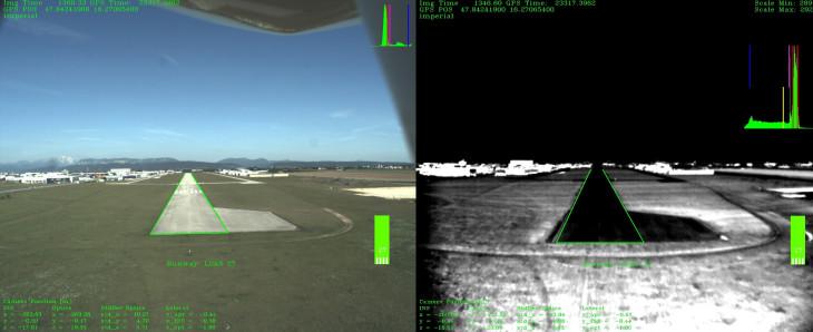 Екип от немски учени създаде нова автоматична система за приземяване