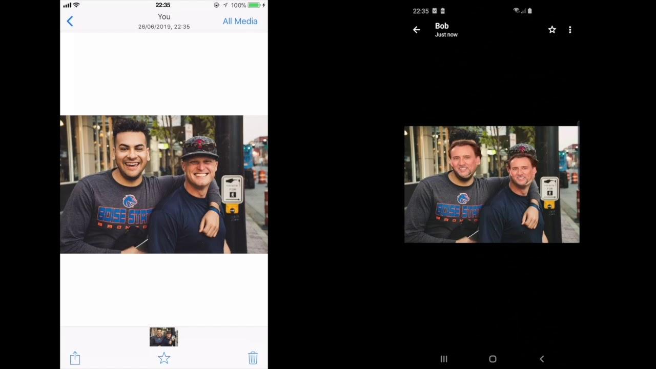 Снимка: Уязвимост в WhatsApp и Telegram дава възможност на хакерите да манипулират наши файлове