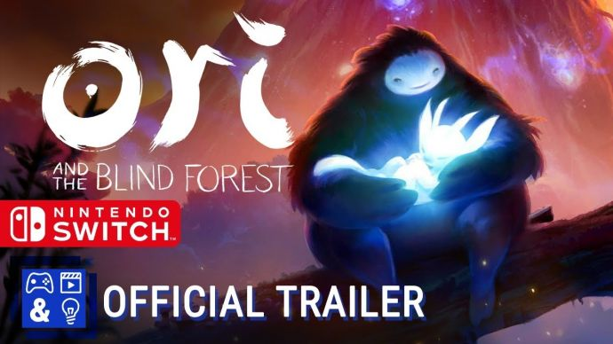 Ori and the Blind Forest официално ще излезе и на Switch