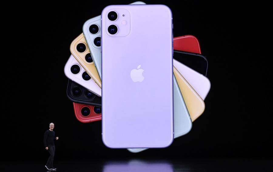 Приятна изненада от Apple: акциите на компанията нараснаха до максимум за една година