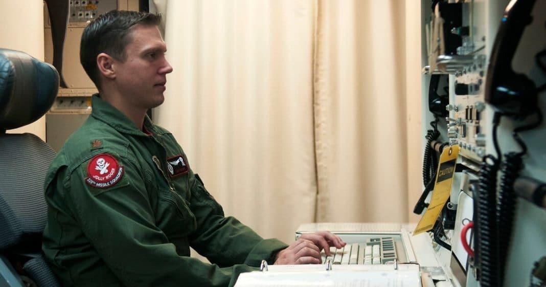 Американската Армия най-сетне премахна флопи дисковете от системите на ядрените оръжия