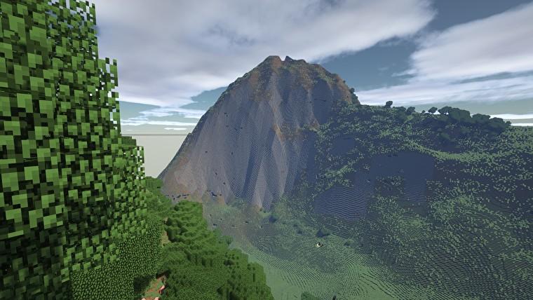 Нов Minecraft модър пресъздава точен модел на Земята и си търси екип