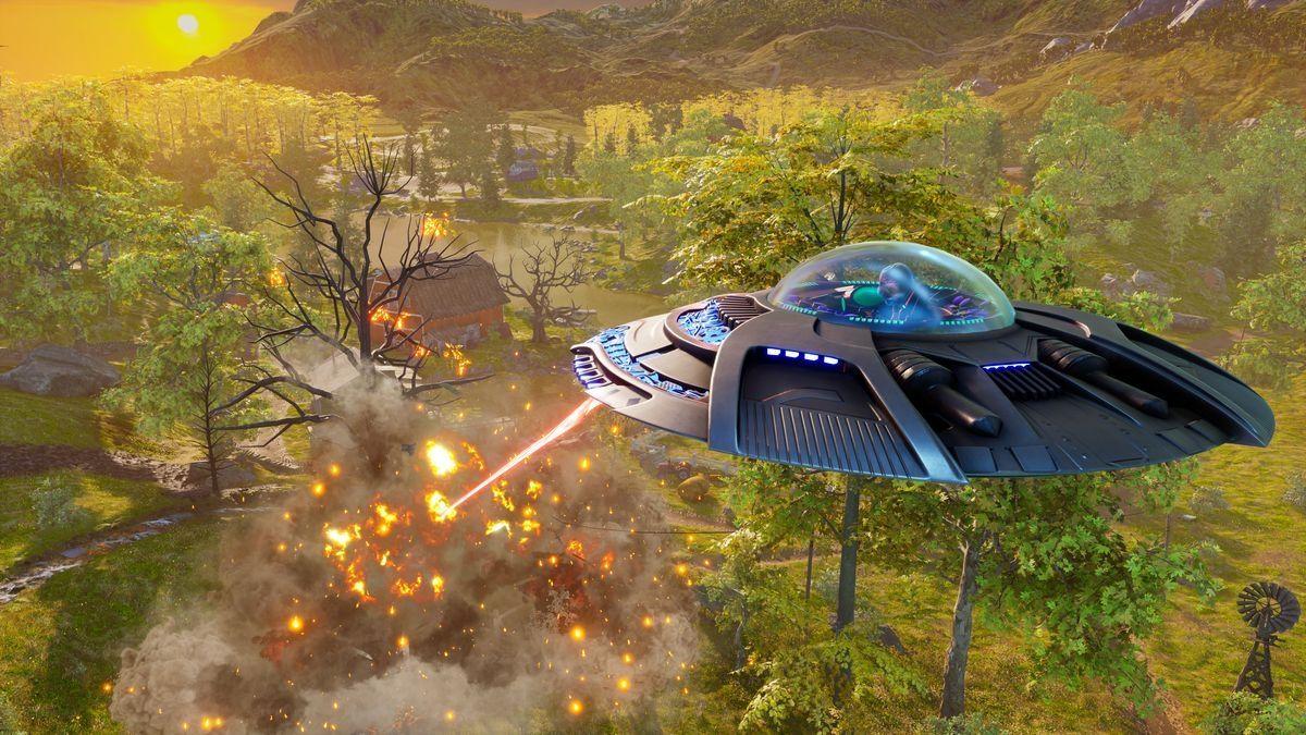 Destroy All Humans вече има безплатна демо версия за PC