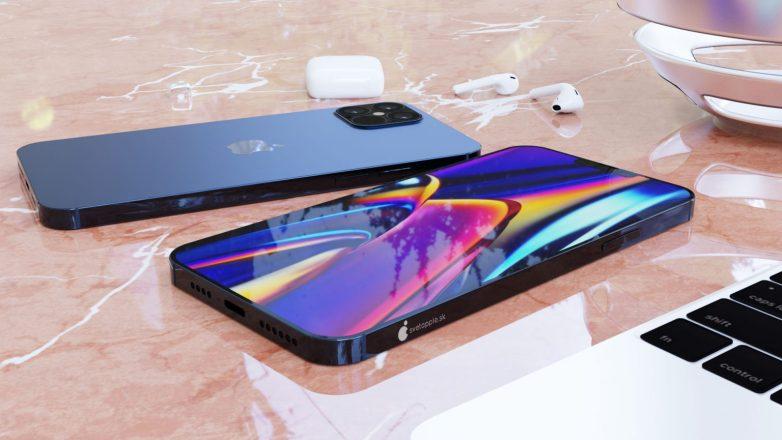 Ново видео показва промяна в дизайна на iPhone 12 спрямо това, което видяхме в по-ранни течове на информация
