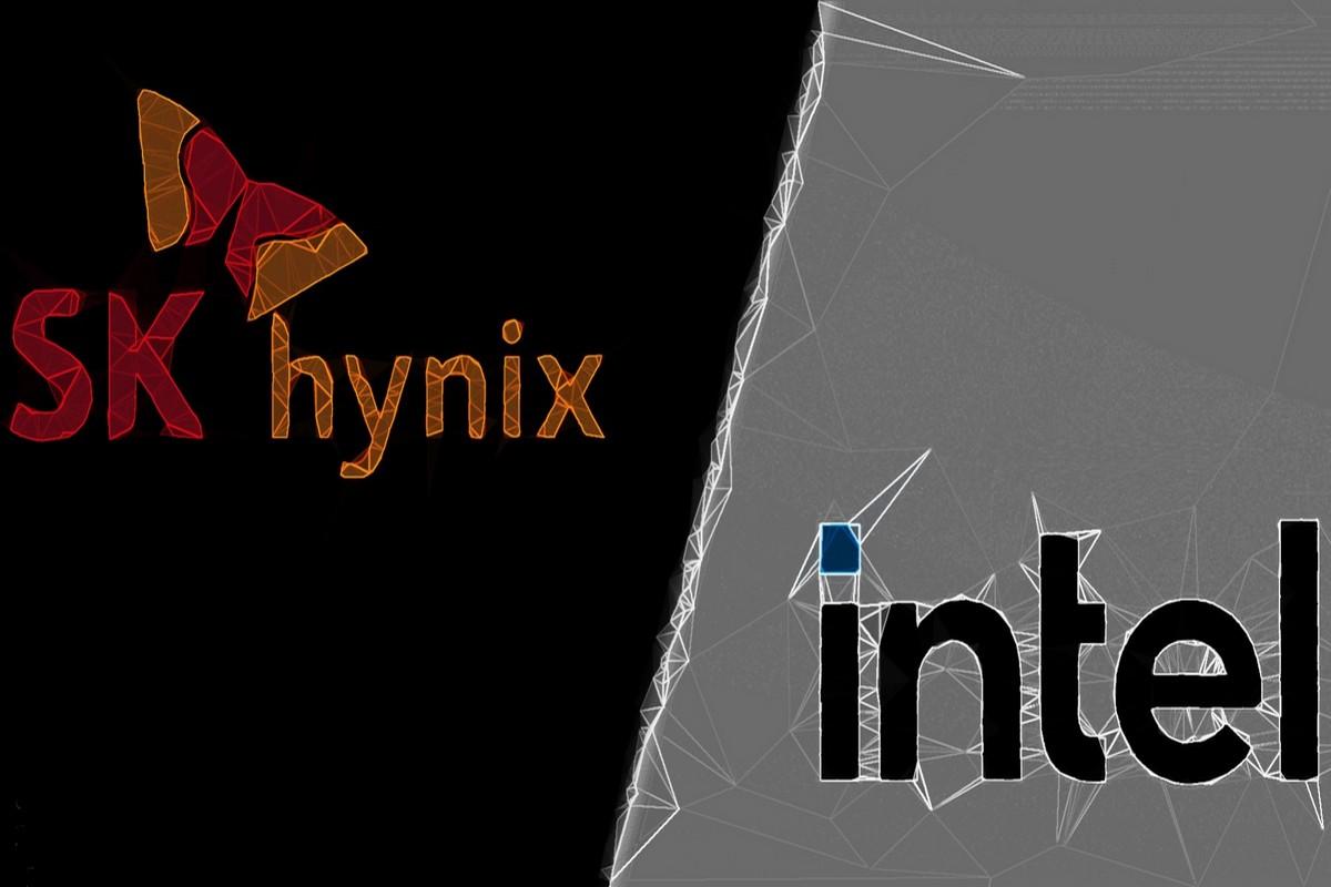 SK Hynix купува за $9 милиарда бизнеса на Intel за производството на NAND флаш памет