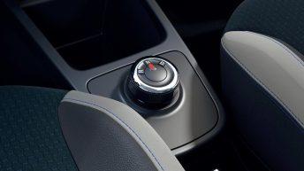 Dacia Spring Electric 2020-20