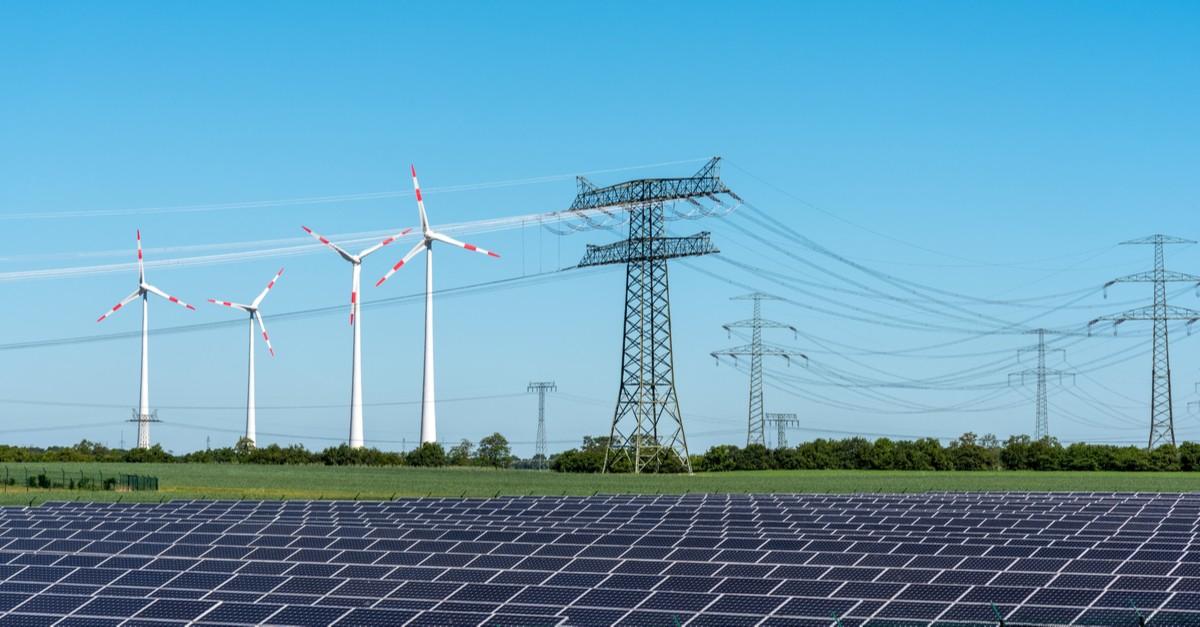 Мощността на електроцентралите за през изминалата година е нараснала с