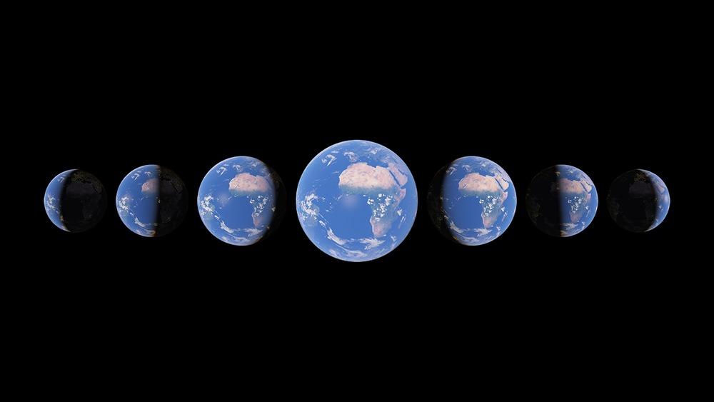 Последствията от промените на климата и въздействието на човека върху