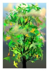 treeflight r