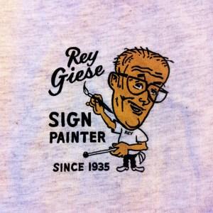 Gray Shirt (Front)