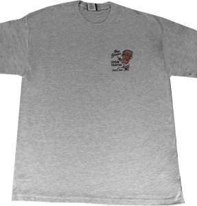 Gray shirt (full front)