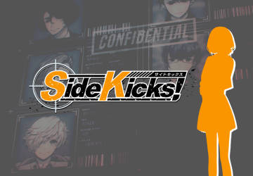 Sidekicks! – Prologue