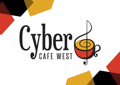 CyberCafe West