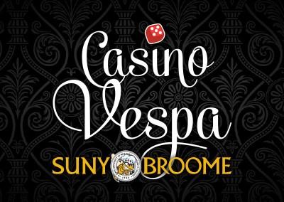 Casino Vespa
