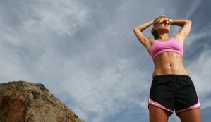 Walking Lowers Breast Cancer Risk By 42%