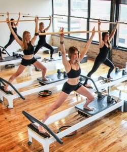 11 Chicago Gyms That Will Change The Way You Work Out