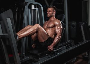 """Rise of the (Weight) Machines"" Named ""Best Article"" By Top Trainers"
