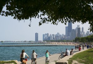 The Active Girl's Guide To Chicago