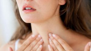 Exactly What to Do If You Suspect Thyroid Problems