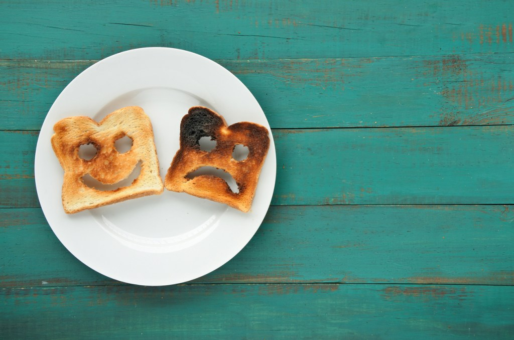 White Carbs: Can You Eat Bread and Still Lose Weight? K  Aleisha Fetters