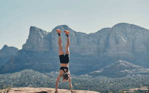 5 Total-Body Moves to Master Handstands (and Beyond)
