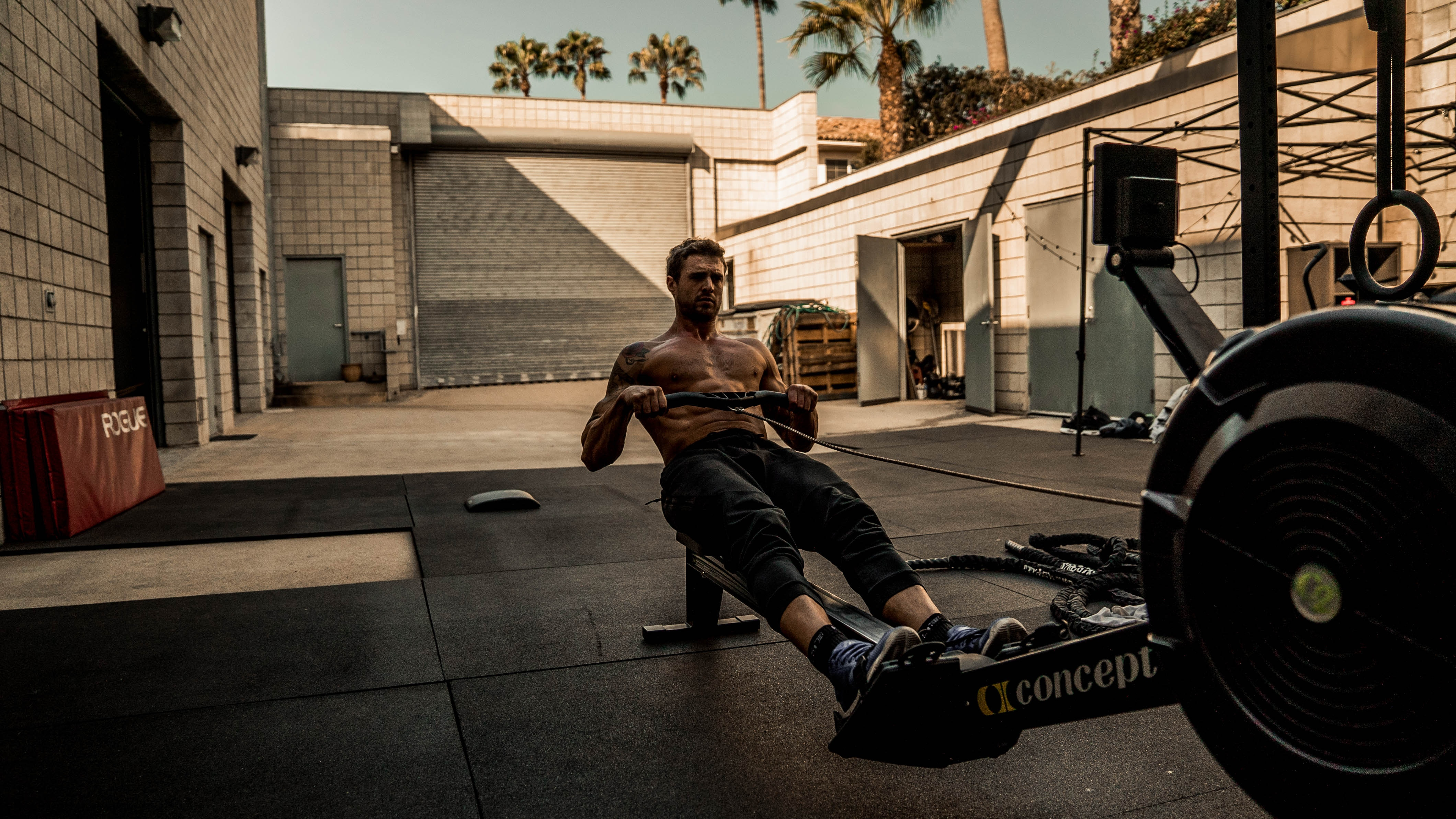 How to burn the most fat at gym
