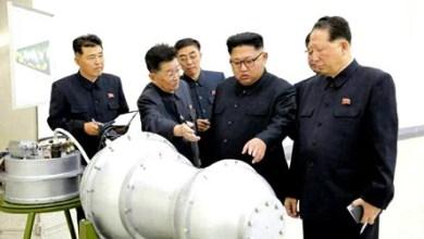 Photo of کره شمالی جزئیات برنامه تخریب مرکز آزمایشهای هستهای خود را اعلام کرد