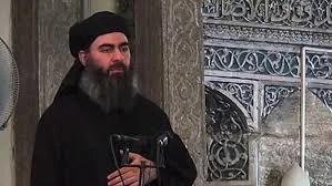 Photo of منابع پاکستانی: ابوبکر البغدادی به افغانستان منتقل شده است