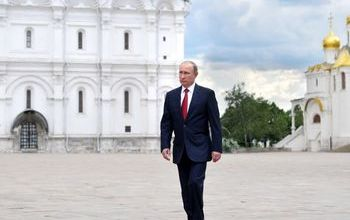 Photo of هزینه توهین به پوتین در اینترنت ۴۶۲ دلار اعلام شد