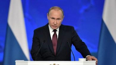 Photo of رئیس جمهوری روسیه حمله به تاسیسات نفتی آرامکو سعودی را محکوم کرد