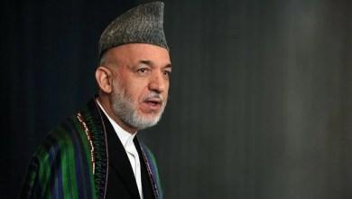 Photo of رئیس جمهوری پیشین افغانستان: کشور به سمت بحران میرود
