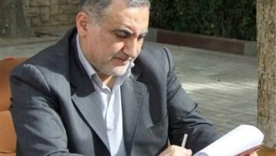 تصویر نماینده مجلس ایران: اظهارات روحانی در حد رئیس کلانتری است