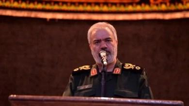 Photo of جانشین فرمانده سپاه پاسداران: خانوادههای بسیج و سپاه حداقل ۵ فرزند داشته باشند