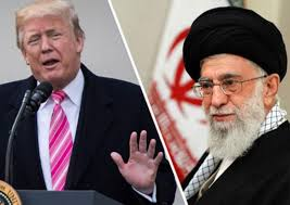 Photo of خزانهداری آمریکا ۹ شخص مرتبط با خامنهای را تحریم کرد