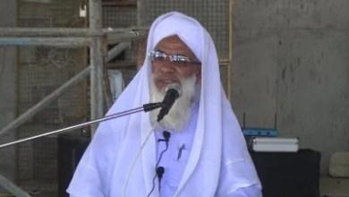 Photo of مولانا محمدگل کرم زهی خواستار آزادی مولوی کوهی وهمراهانش شد