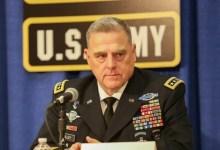 Photo of رئیس ستاد مشترک ارتش آمریکا: در بازهی زمانی افزایش خطر با ایران قرار داریم