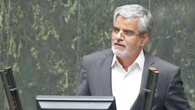 Photo of انتقاد محمود صادقی از شلیک به سوی معترضان در صحن علنی مجلس
