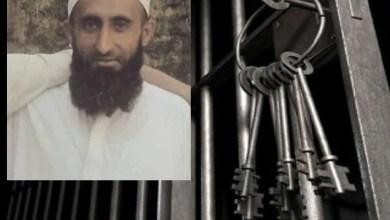 Photo of بازداشت یک فعال بلوچ به دلیل حمایت از مولانا کوهی
