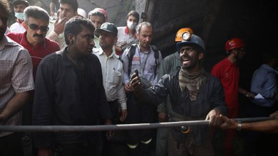 تصویر چشم کارگران ایران به جلسه کمیته مزد شورای عالی کار دوخته شده است