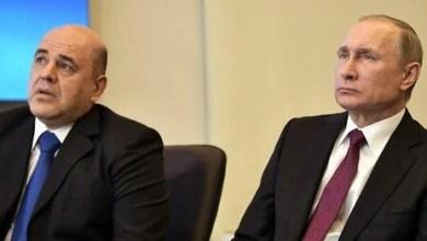 Photo of نخست وزیر جدید روسیه و تقویت سیاست نگاه به داخل پوتین