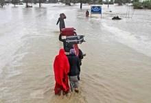 Photo of هلال احمر: سیلزدگان سیستان وبلوچستان نیاز فوری به وسایل گرمایشی و مواد غذایی دارند