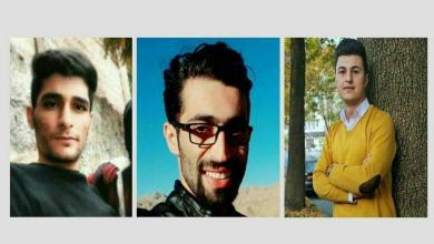 Photo of حداقل سه دانشجوی دانشگاه کردستان در جریان اعتراضات بازداشت شدهاند
